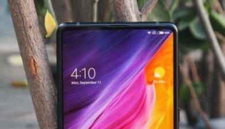 Mua Xiaomi Mi 6, Mi Max 2, Mi Mix 2 Lê Hồng Phong, Tản  Đà, Hà Đông - Hà Nội