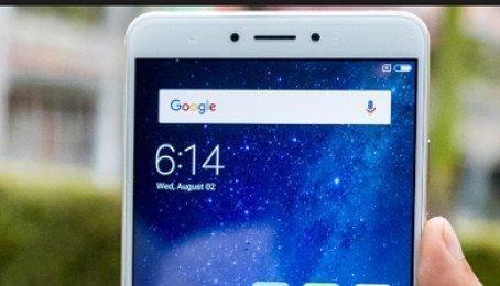 Mua Xiaomi Mi 6, Mi Max 2, Mi Mix 2 Quang Trung, Hà Đông - Hà Nội