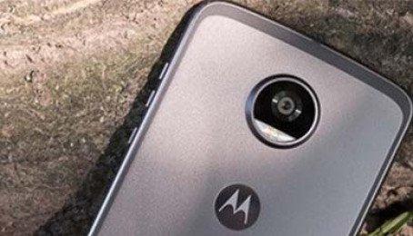 Moto Z3 Play lộ cấu hình trên FCC với Snapdragon 636, màn hình 6.1 inch