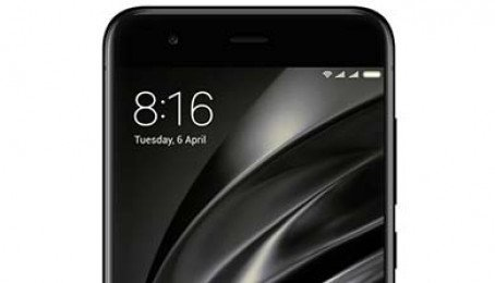 Mua Xiaomi Mi 6, Mi Max 2, Mi Mix 2 Lê Lai, Lê Lợi, Lê Quý Đôn, Hà Đông - Hà Nội