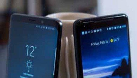 Phần cứng hay phần mềm là yếu tố quan trọng hơn khi mua điện thoại?