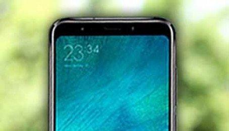 Xiaomi Mi 6x (Mi A2) chinh hang