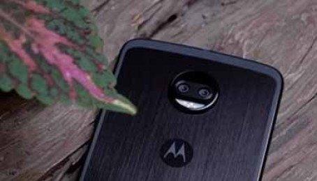 Moto Z3 Play sẽ dùng Snap. 636, RAM 4 GB, ROM khác nhau tùy thị trường