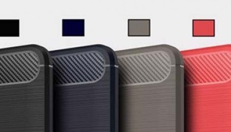 Ốp lưng 3 mảnh Xiaomi Mi 6x (Mi A2)