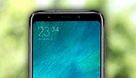 Xiaomi Mi 6x (Mi A2) ram 4gb rom 64gb (vàng)