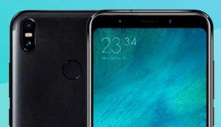 Thông số Xiaomi Mi 6x (Mi A2)