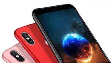 Chụp ảnh màn hình Xiaomi Mi 6x (Mi A2)