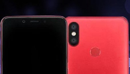 Xiaomi Mi 6x (Mi A2) ram 4gb
