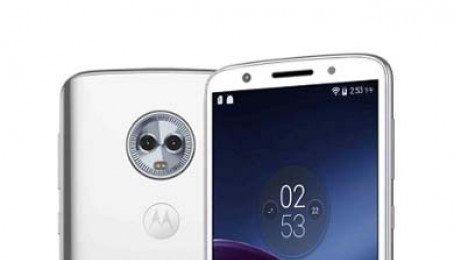 Moto G6 sẽ có màn hình 18:9