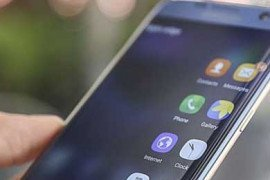 Samsung Galaxy A7 2019 đã có màn hình cong 2 bên