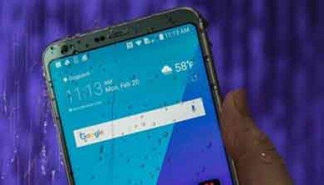 Nên mua LG G6 hay đợi LG G7