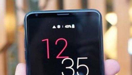 Tổng hợp những thông tin đã được rò rỉ của LG V35 ThinQ