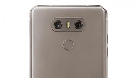 LG G6 có chống nước không?