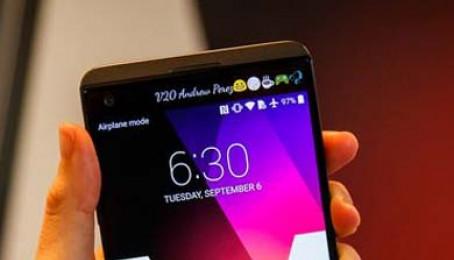 Mua LG G6, V20 cũ, mới Ngô Quyền, Lý Tự Trọng, Hà Đông -Hà Nội