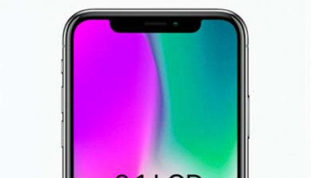 iPhone LCD 6.1 inch có giá 12.5 triệu phiên bản 2 Sim