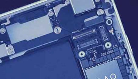 Apple A9 xung nhịp bao nhiêu?