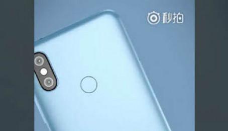 Trả góp Xiaomi Mi 6x (Mi A2) Chính hãng
