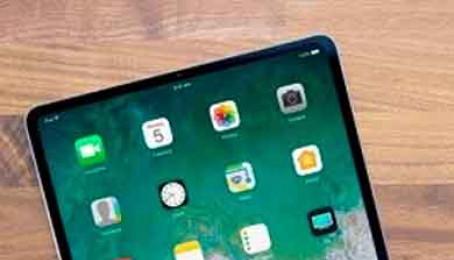 iPad 9.7 (2018) Cầu Trắng, Cầu Đen, Hà Đông - Hà Nội
