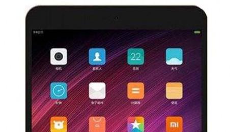 So sánh Xiaomi Mi Pad 4 với Xiaomi Mi Pad 3