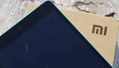 Đánh giá thiết kế Xiaomi Mi Pad 4