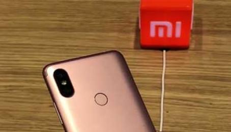 Mua Xiaomi Redmi S2 Chùa Bộc, Thái Hà, Tây Sơn