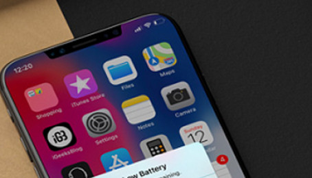 Nguyên nhân gây hao Pin trên iPhone là gì?