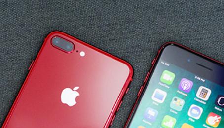 Cấu hình iPhone 8 plus khác gì iPhone 8