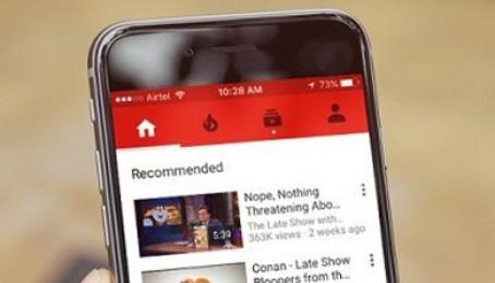 Cách lặp lại Video trên Youtube không cần phần mềm thứ 3