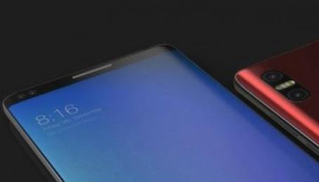 Chính thức ra mắt Xiaomi Mi 7 vào 23/5/2018