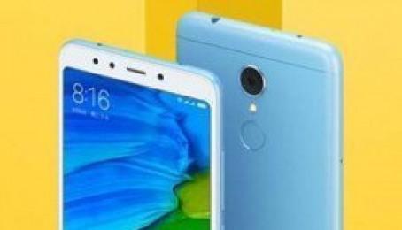Chất liệu tạo nên Xiaomi Redmi 5 Plus