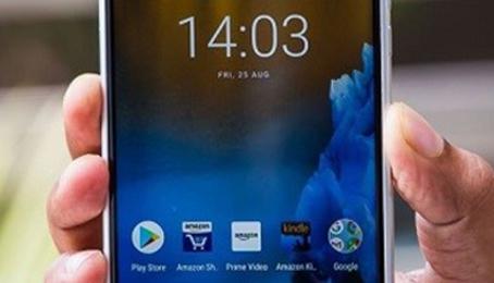 Chuẩn bị ra mắt Nokia 3 2018