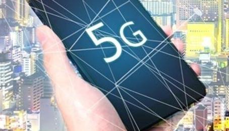 Tăng tốc 5G với Galaxy S10