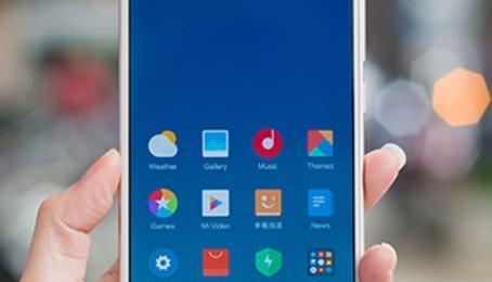 Lỗi thường gặp trên Xiaomi Redmi Note 5 Pro