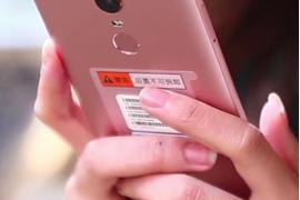 Camera Xiaomi Redmi 5 Plus
