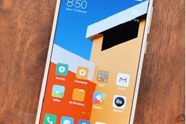 Chất liệu tạo nên Xiaomi Redmi Note 5 Pro