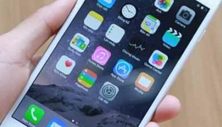 Mua iPhone 6s, 6s Plus, 7, 7 Plus Trần Bá Giao, Miếu Nổi Quận Gò Vấp, TP HCM