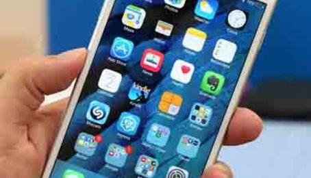 Mua iPhone 6s, 6s Plus, 7, 7 Plus UBND Gò Vấp, Nhà Thờ Xóm Thuốc Quận Gò Vấp, TP HCM