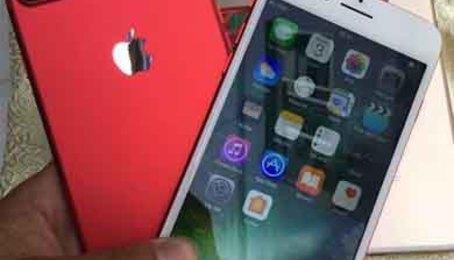 Mua iPhone 6s, 6s Plus, 7, 7 Plus Phạm Văn Bạch, Tân Sơn Quận Gò Vấp, TP HCM