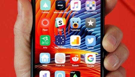 Mua iPhone 8, 8 Plus, X, X Plus Chợ Thông Tây, Quang Trung Quận Gò Vấp, TP HCM