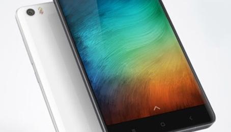 Mừng sự kiện ra mắt Xiaomi Mi Note 5