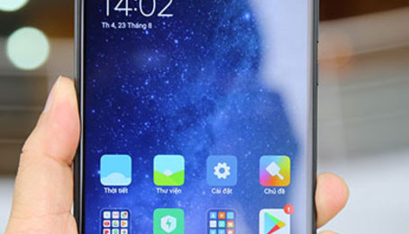Mua Xiaomi Redmi s2, Mi 5x, 6x, Mi Max 2 Chợ Thông Tây, Quang Trung Quận Gò Vấp, TP HCM