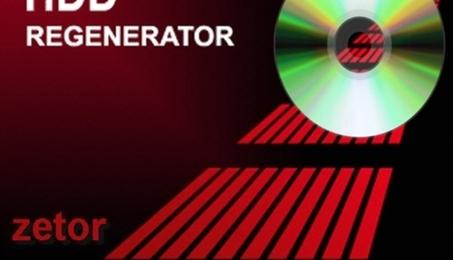 Sửa BAD ổ cứng bằng HDD Regenerator