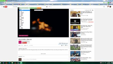 Thủ thuật tải video từ youtube về máy tính đơn giản nhất