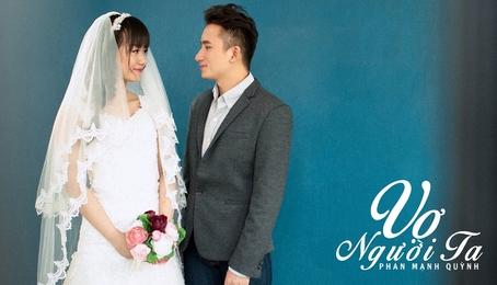 Lời bài hát Vợ người ta của ca sĩ Phan Mạnh Quỳnh