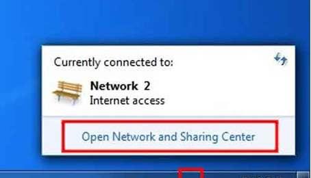 Làm sao để phát Wifi từ Máy tính Windows 7?
