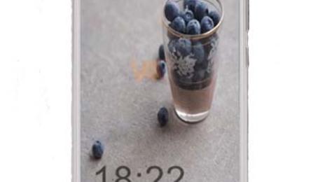 Phiên bản Rose Gold của Xiaomi Redmi 6