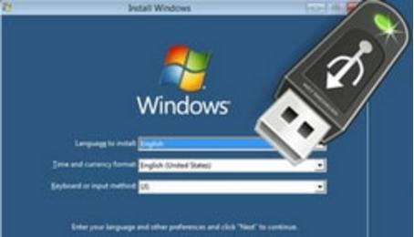 Thủ thuật: Hướng dẫn tạo bộ cài Windows 10 từ USB, tạo USB Boot Win 10
