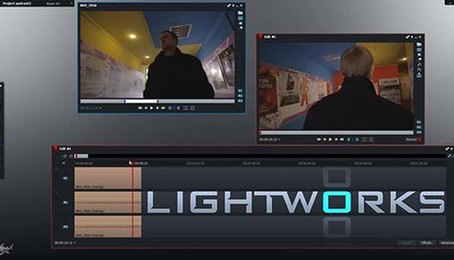 Tổng hợp những phần mềm chỉnh sửa video chuyên nghiệp nhất