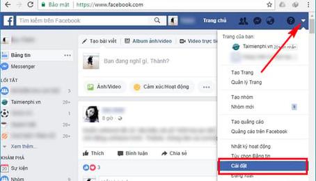 Hướng dẫn chi tiết cách xóa tài khoản facebook
