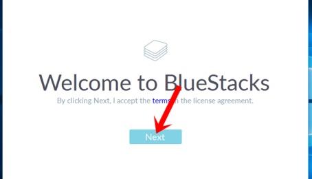 Download BlueStacks - Giả lập Android trên máy tính
